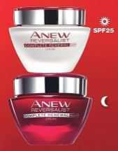 ANEW Reversalist Day and Night Cream