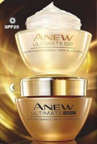 ANEW Ultimate Day and Night Cream